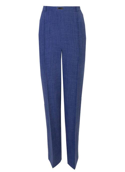 "Blue Trouser 25"""